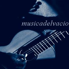 la sombra de la guitarra de www.musicadelvacio.com