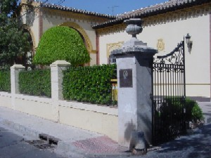 [Concierto de Otoño 2008 - Ciclo Nuevas Músicas del Colegio Oficial de Aparejadores de Málaga]