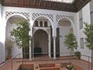 [El Sombrero del Alquimista en la Casa del Gigante de Ronda (Málaga) Atención: trasladado al Palacio de Mondragón]